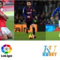 Tây Ban Nha La Liga